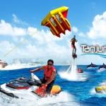 Harga Permainan di Tanjung Benoa